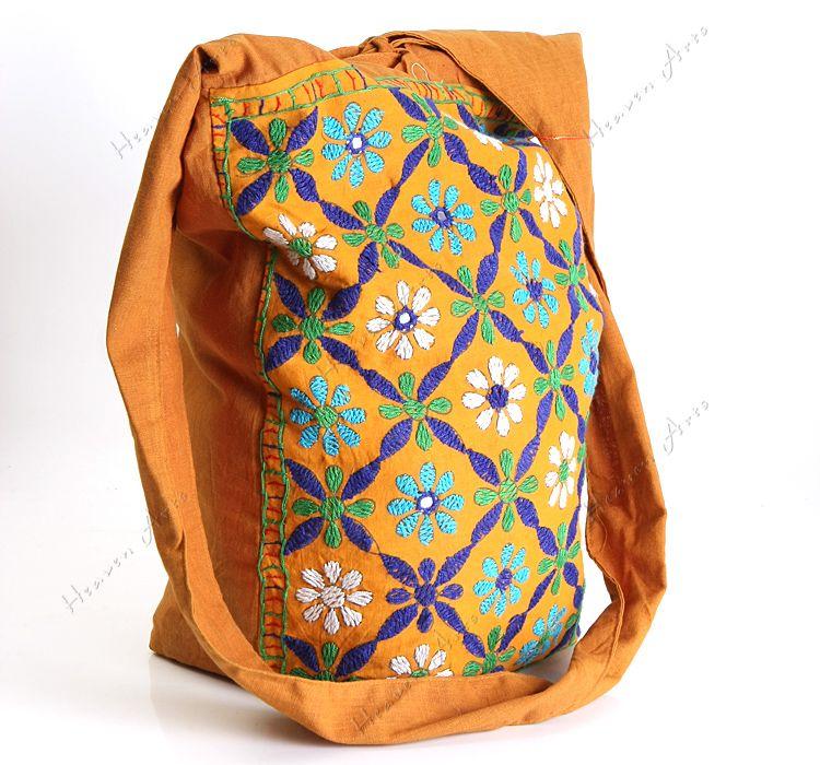 手工布包制作图解手工布包图解