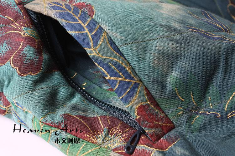 围巾扎染折叠步骤图