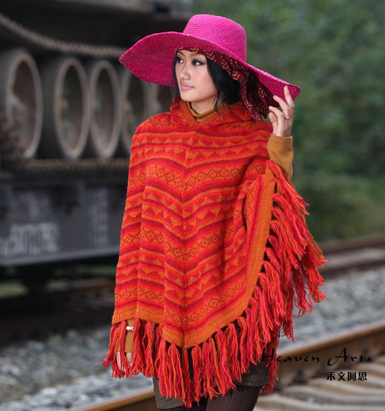 服装设计创意图 针织