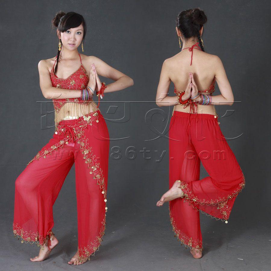 印度舞眼妆的画法步骤图片