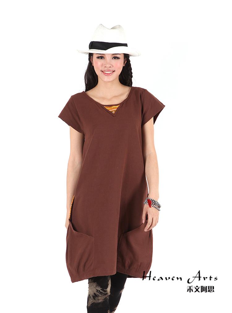 泰国社服图案设计