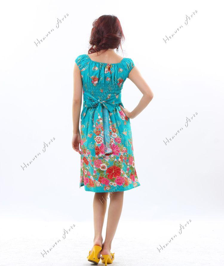 荷叶边连衣裙设计图; 荷叶边连衣裙设计图_童装连衣裙设计图_夏季连衣