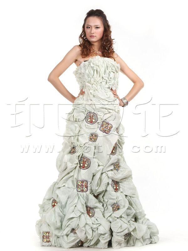 礼服- 裙子 - 印巴服装,heavenarts 禾文阿思异域风情