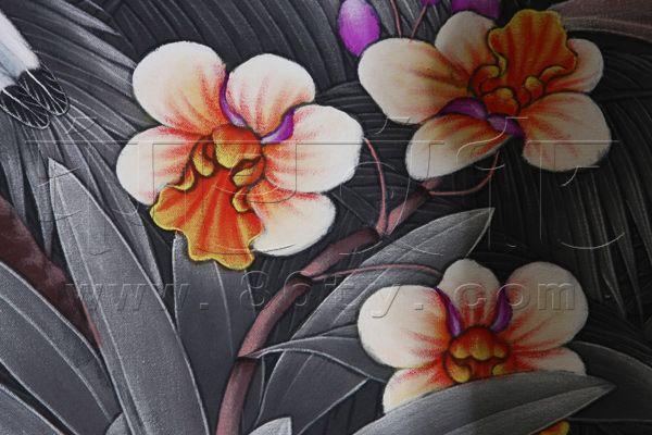 印度手绘画 - 印度画