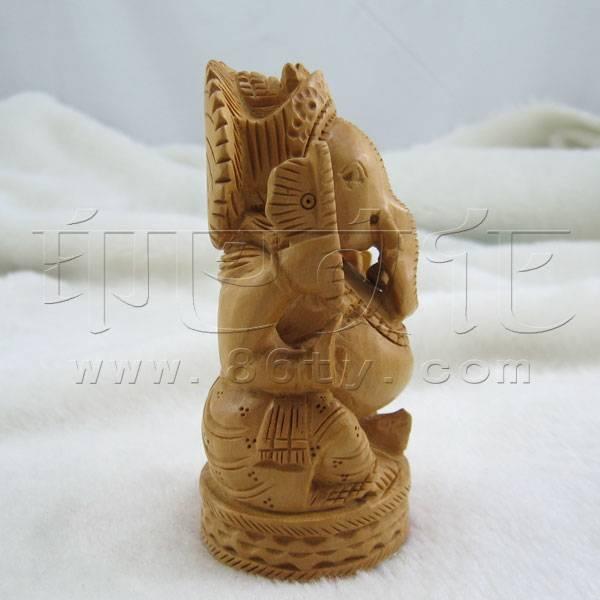 木雕精品欣赏(48)